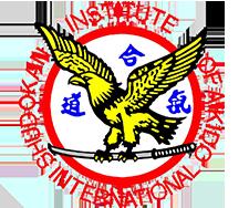 Shudokan Black Belt Academy Logo