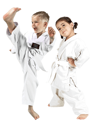 Kids Aikido Fitness Martial Arts