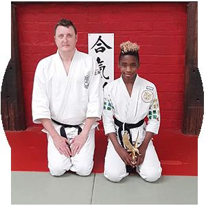Martial Arts Shudokan Black Belt Academy