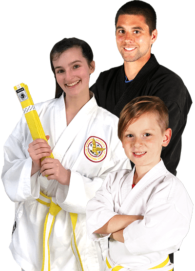 Shudokan Black Belt Academy Nottingham, East Midlands