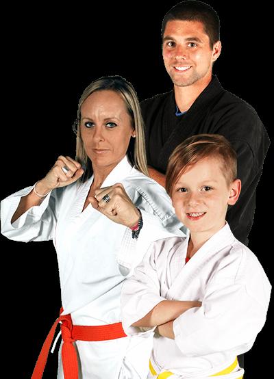 Shudokan Black Belt Academy Nottingham, East Midlands