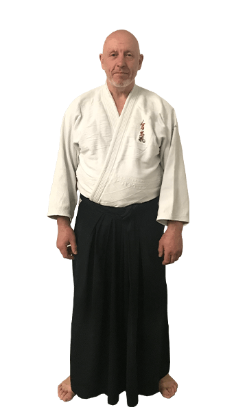 Shudokan Black Belt Academy Owner